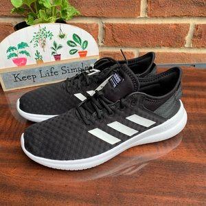 Adidas  women's  QT FLEX athletic shoes